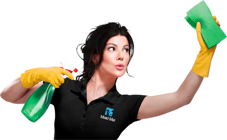 about us About Us maid mia woman clean