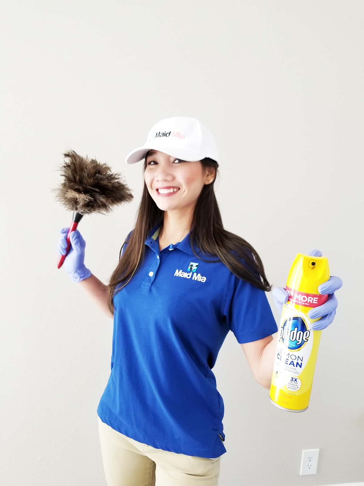 cleaning services gallery Cleaning Services Gallery Maid Mia Dust Pledge Tiff 1